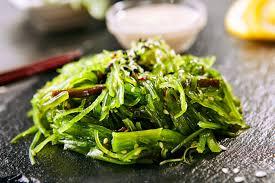 algues nori cuisine cours recette